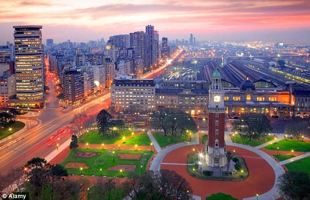 Argentina - 11 dicas para a sua primeira viagem à capital.