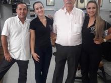 Equipe Rielli's Cabeleireiro