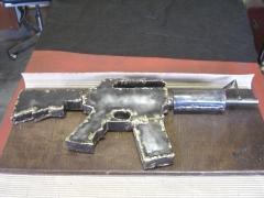 Réplica AR15