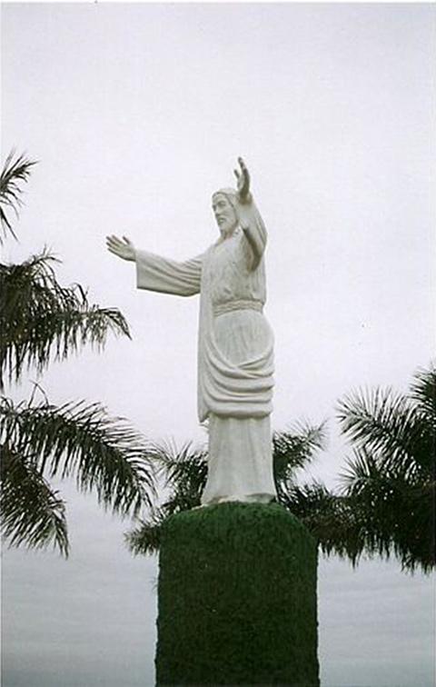 Cristo Cimento