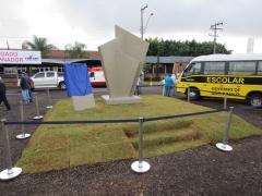 Monumento SP-320 Votuporanga - SP