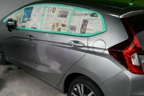 Polimento e Cristalização 3M : Cuidado e Carinho com seu carro!
