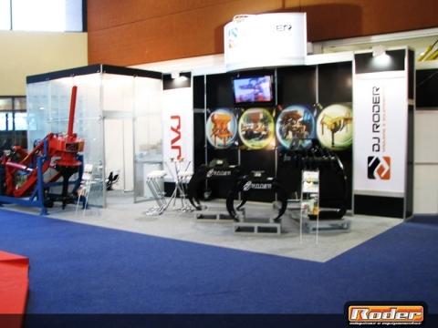 Expoforest 2008 - Curitiba/PR