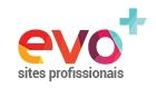 Evo+ / Sites profissionais