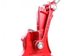 Máquina de cortar vergalhão