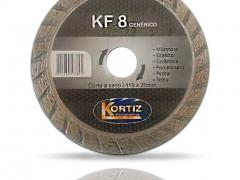 Disco Diamantado KF8 Mármore
