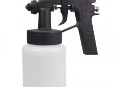 Pistola de pintura ar direto