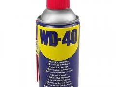Lubrificante WD 40