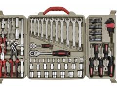 Kit ferramentas Mayle 110 pcs