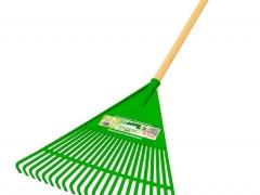 Vassoura de grama