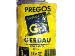 Prego Gerdau