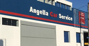 Angella Car Service