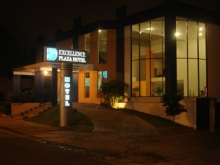 Excellence Plaza Hotel