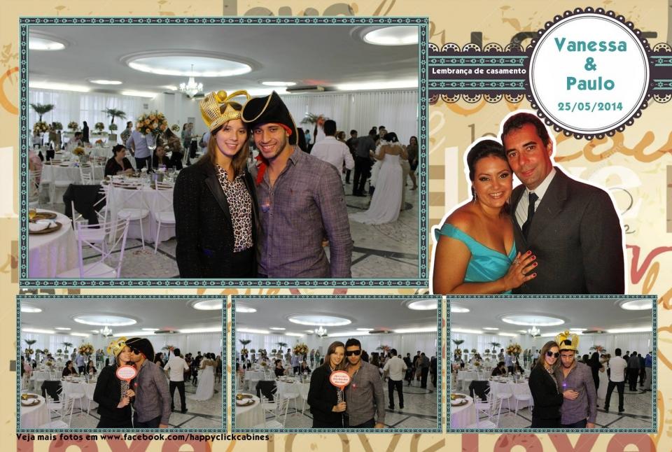 """<p><span>Veja abaixo alguns momentos que a HappyClick capturou! Para ver todas as fotos, cliquem em: <a href=""""https://www.facebook.com/media/set/?set=a.391252764350723.1073741855.327084327434234&type=3""""><span style=""""color: #cc99ff;""""><strong>Vanessa e Paulo</strong></span></a></span></p> <p></p> <p></p>"""