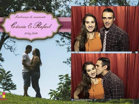 Cássia & Rafael