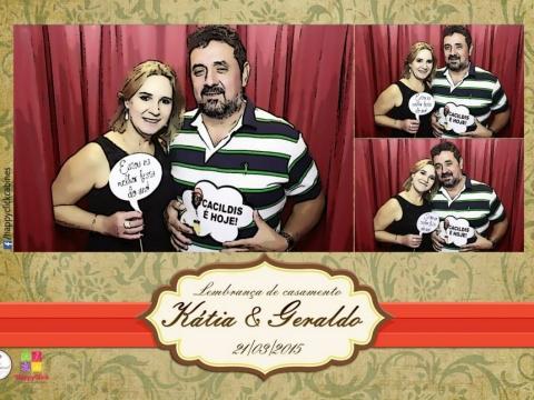 Katia & Geraldo