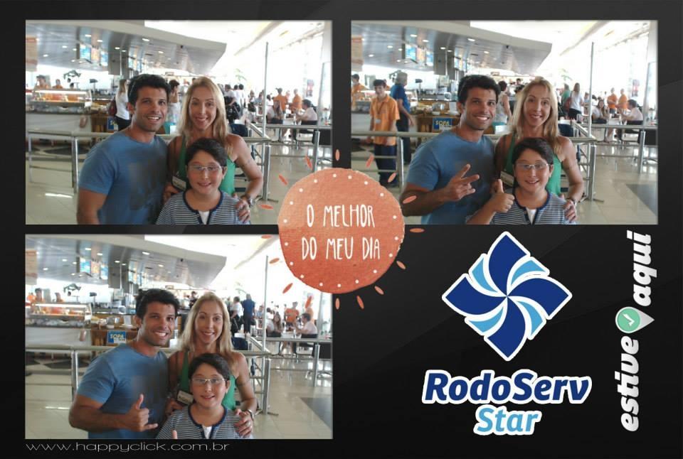 """<p>Veja abaixo alguns momentos que a HappyClick capturou! Para ver todas as fotos, cliquem em: <strong><span style=""""color: #ff0000;""""><a href=""""https://www.facebook.com/media/set/?set=a.363108660498467.1073741842.327084327434234&type=3""""><span style=""""color: #ff0000;"""">Rodoserv Star - O melhor do meu dia</span></a></span></strong></p>"""