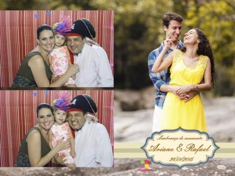Ariane & Rafael