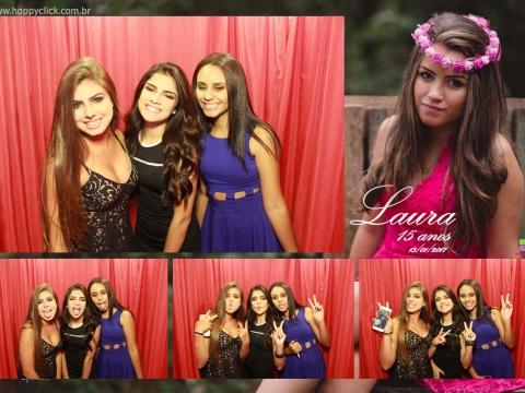 15 anos - Laura