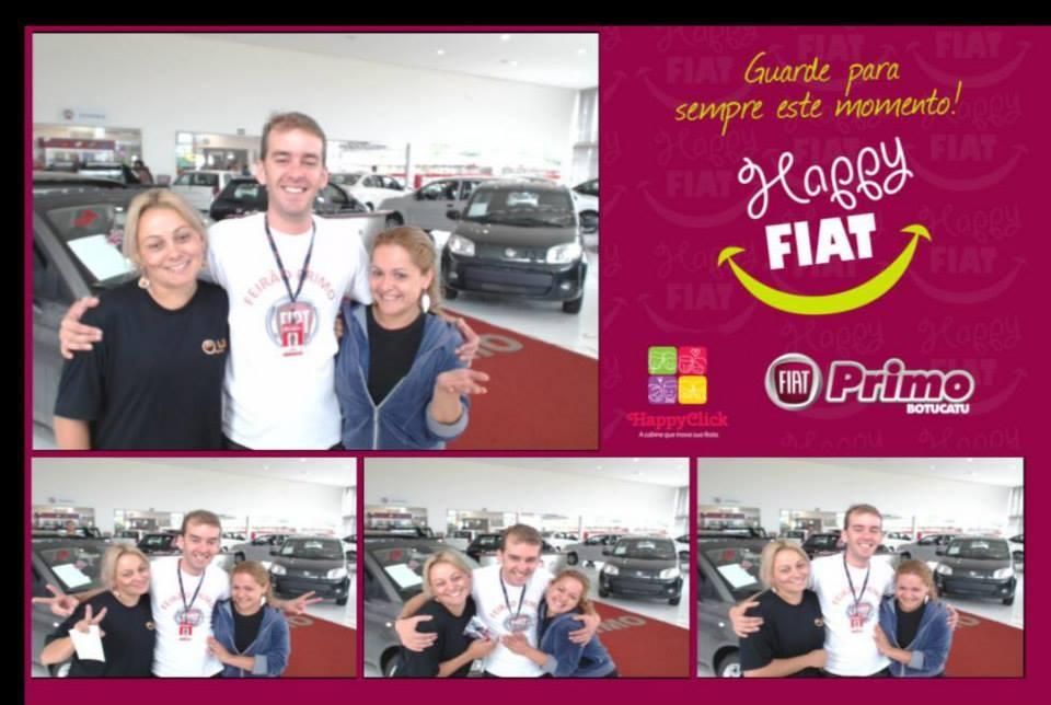 Happy FIAT