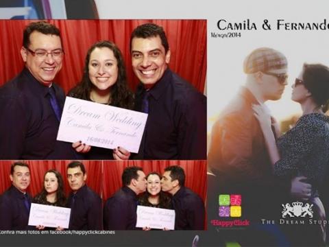 Camila & Fernando