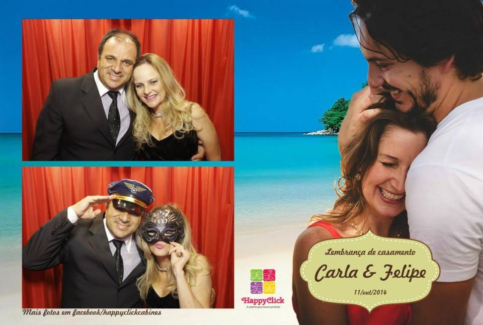 """<p><span>Veja abaixo alguns momentos que a HappyClick capturou! Para ver todas as fotos, cliquem em: <a href=""""https://www.facebook.com/media/set/?set=a.458051387670860.1073741880.327084327434234&type=1""""><span style=""""color: #ff0000;""""><strong>Carla & Felipe</strong></span></a></span></p>"""