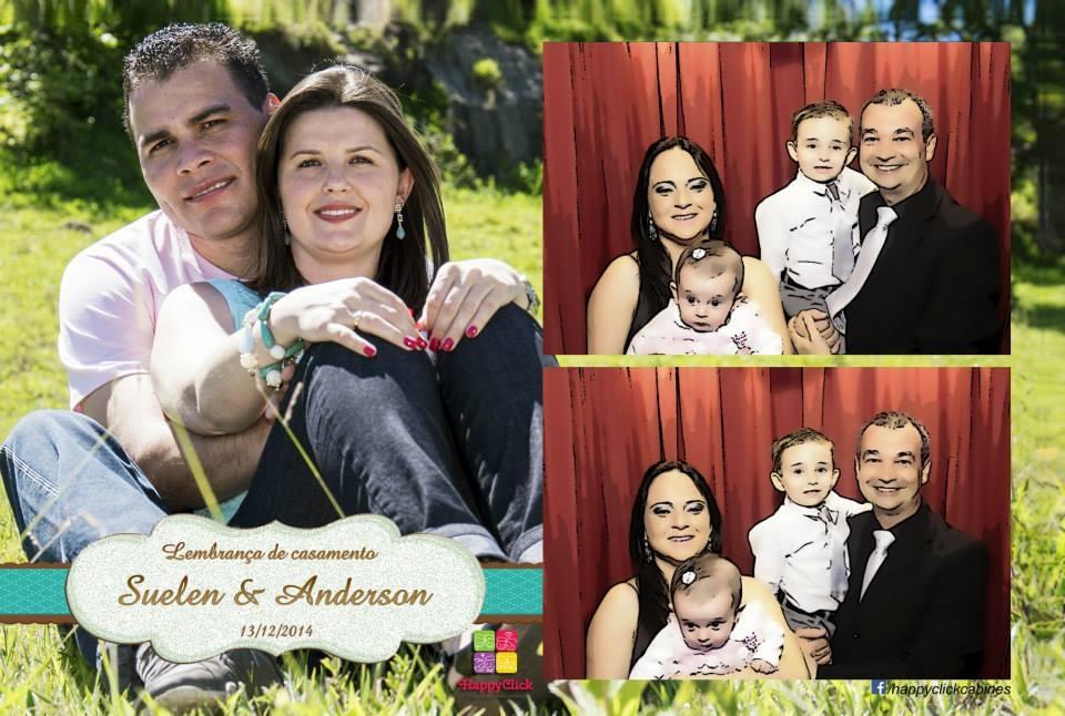 """<p><span>Veja abaixo alguns momentos que a HappyClick capturou! Para ver todas as fotos, cliquem em:<a href=""""https://www.facebook.com/media/set/?set=a.485638561578809.1073741894.327084327434234&type=1""""><span style=""""color: #ff00ff;""""><strong>Suelen & Anderson</strong></span></a></span></p>"""