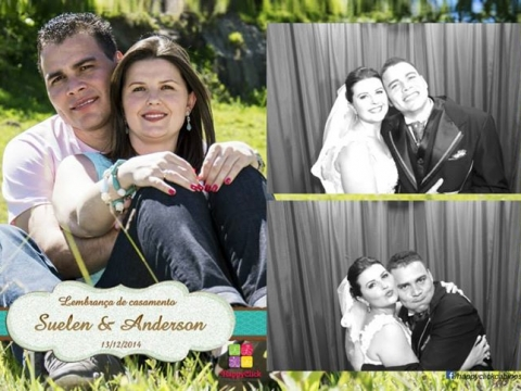 Suelen & Anderson