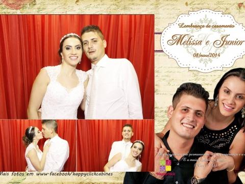 Melissa & Júnior