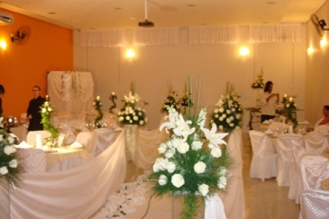 Eventos - Excellence Plaza Hotel - Botucatu, SP