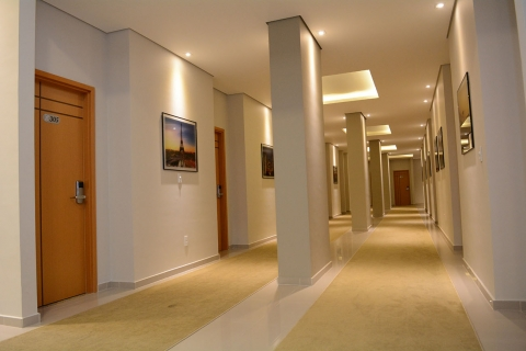 Excellence Plaza Hotel - Botucatu, SP