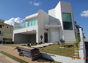 Residência - Condomínio Spazio Verde