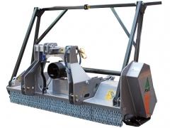 Triturador UML/ST - 50 a 110 CV