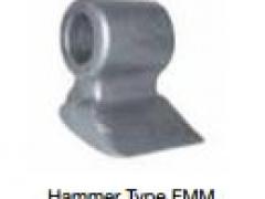 Triturador FMM - 90 a 180 CV
