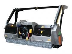 Triturador UML/DT- 80 a 130 CV