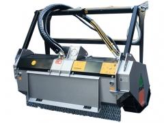 Triturador FML/SSL - 75 a 120 CV