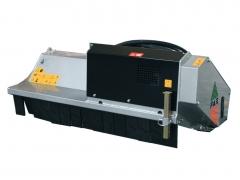 Roçadeira PMM/HY- 3,5 a 5,5 Ton.