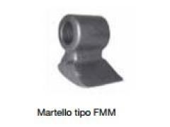Triturador FML/EX- 14 a 20 Ton.