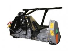 Triturador DML TWIN - 50 a 80 CV