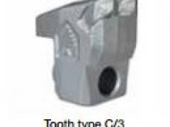 Triturador UMM/S- 180 a 280 CV