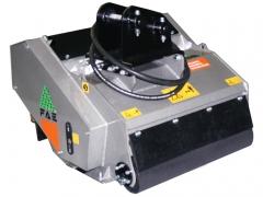 Roçadeira PML/HY- 1,5 a 3,0 Ton.