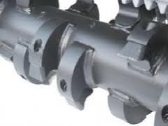 Triturador DML/HY- 5,0 a 13,0 ton.