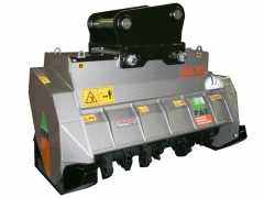 Triturador UML/EX- 14 a 20 Ton.