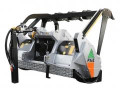 Triturador UMM/DT- 140 a 240 CV
