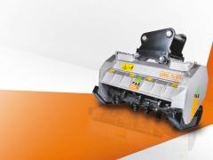 Triturador UML/S/EX/VT- 20 a 25 T.