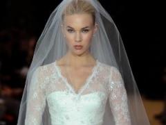 A escolha do véu: Curto, Mantilha ou Médio?