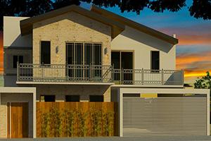 Residencial Villas Paraíso - Botucatu