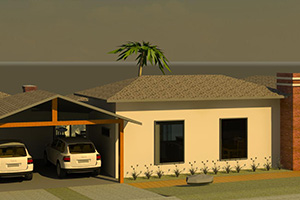 Residência Condomínio - Botucatu