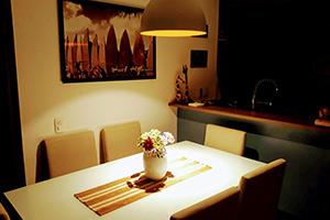 Apartamento para casal jovem em São Bernardo do Campo (SP)