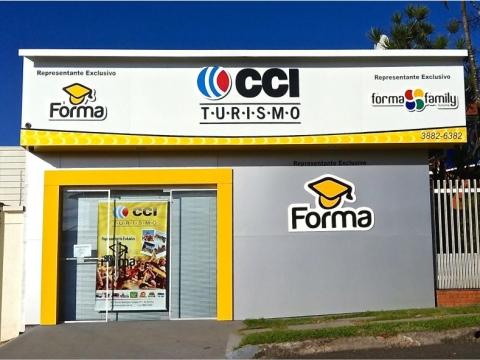 CCI - Forma Turismo
